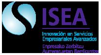 ISEA - Logotipo