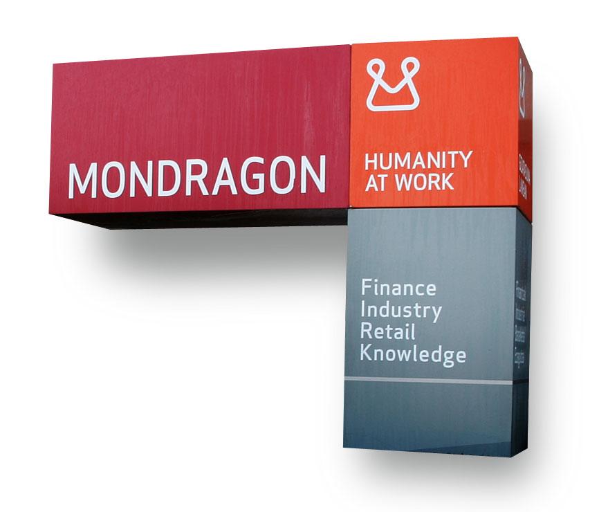 ISEA - Qué es ISEA, Corporación Mondragon