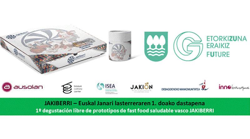 ISEA - Berriak