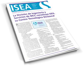 ISEA - Revistas