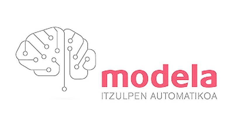 Logo Modela