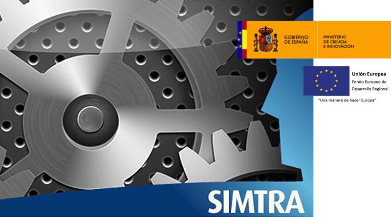 SIMTRA. Sistema Integral de Mantenimiento Preventivo